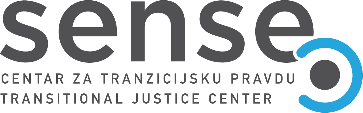 SENSE - Transitional Justice Center